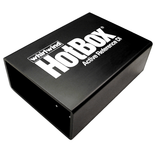 whirlwind ワールウィンド / HOT BOX アクティブダイレクトボックス【お取り寄せ商品】