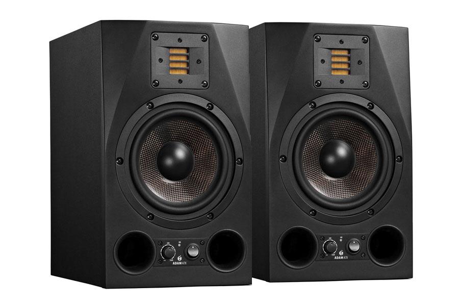 ADAM AUDIO アダムオーディオ / A7X モニタースピーカー(1ペア)【お取り寄せ商品】
