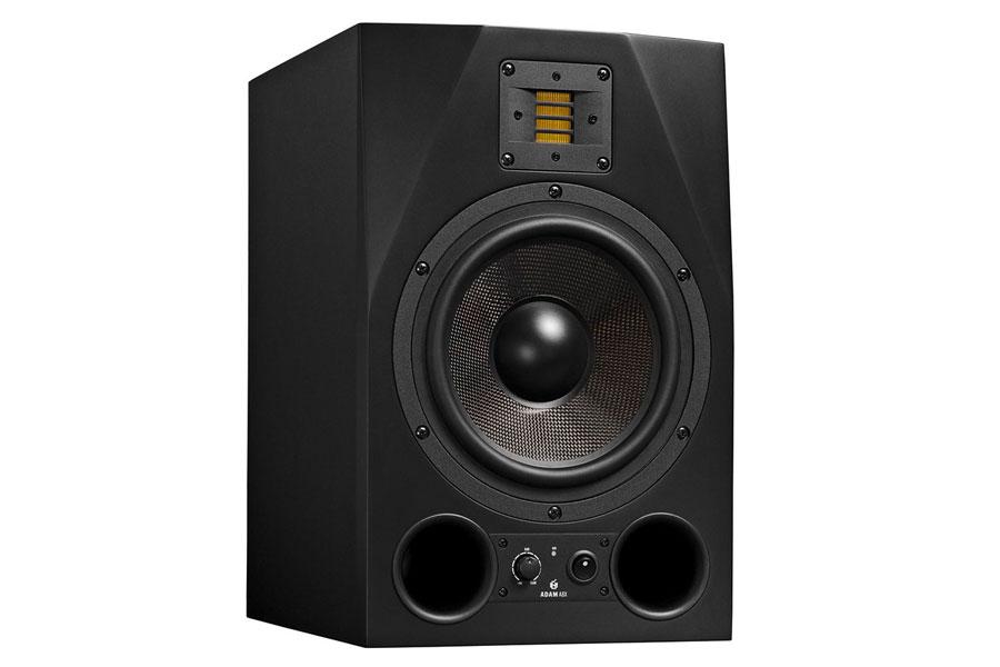 ADAM AUDIO アダムオーディオ / A8X モニタースピーカー(1本)【お取り寄せ商品】