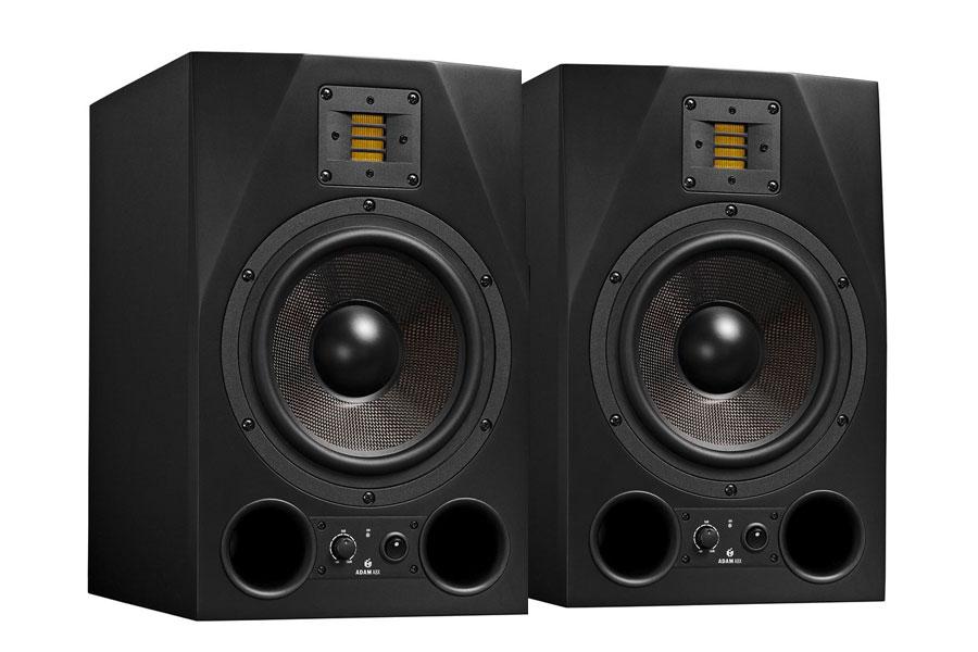 ADAM AUDIO アダムオーディオ / A8X モニタースピーカー(1ペア)【お取り寄せ商品】