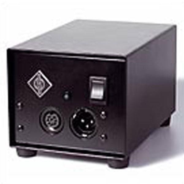 NEUMANN ノイマン / N 149 A US 真空管マイク用パワーサプライ(US 117 V電源用ケーブル付属)【お取り寄せ商品】