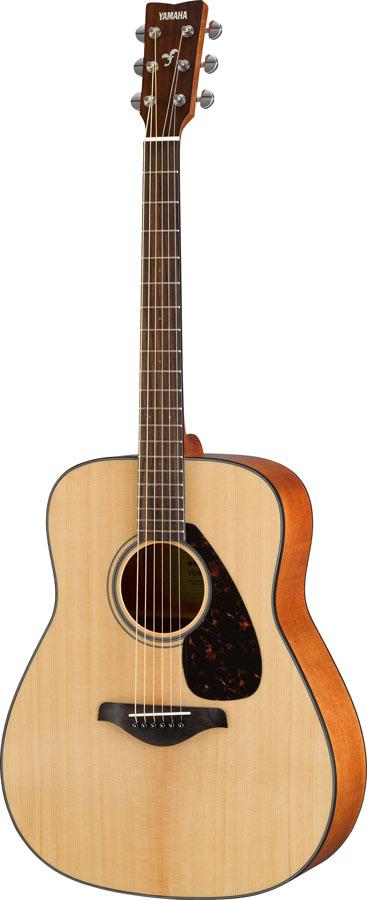 【在庫有り】 YAMAHA / FG800 NT(ナチュラル) 【Top単板】 ヤマハ アコースティックギター フォークギター アコギ FG-800 入門 初心者 《+811177100》【YRK】