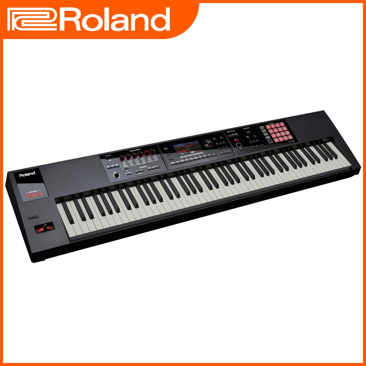 Roland ローランド / FA-08 シンセサイザー(FA08) 【YRK】