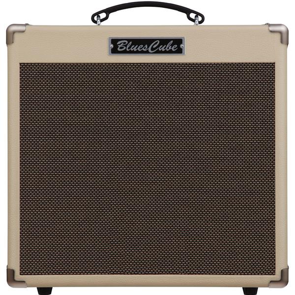 Roland / Blues Cube Hot Amplifier Vintage Blonde【YRK】【お取り寄せ商品】