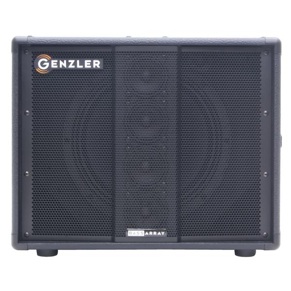 GENZLER ゲンツラー / BA12-3 ラインアレイ搭載ベースキャビネット【お取り寄せ商品】