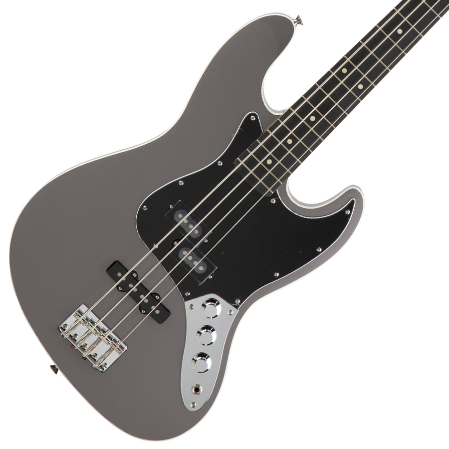 Fender / Japan Exclusive Aerodyne Jazz Bass Dolphin Grey フェンダー エレキベース【YRK】