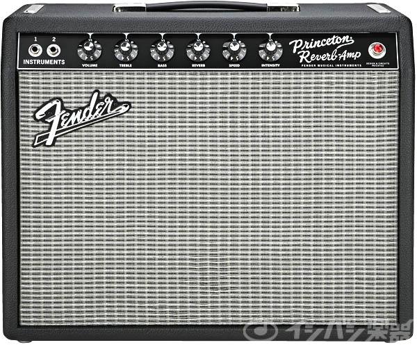 Fender / 65 PRINCETON REVERB【お取り寄せ商品】