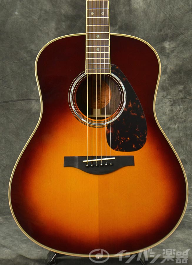 yamaha ll16. a yamaha / ll16 are bs brown sunburst 《 accessories and others luxurious privilege ll16 m