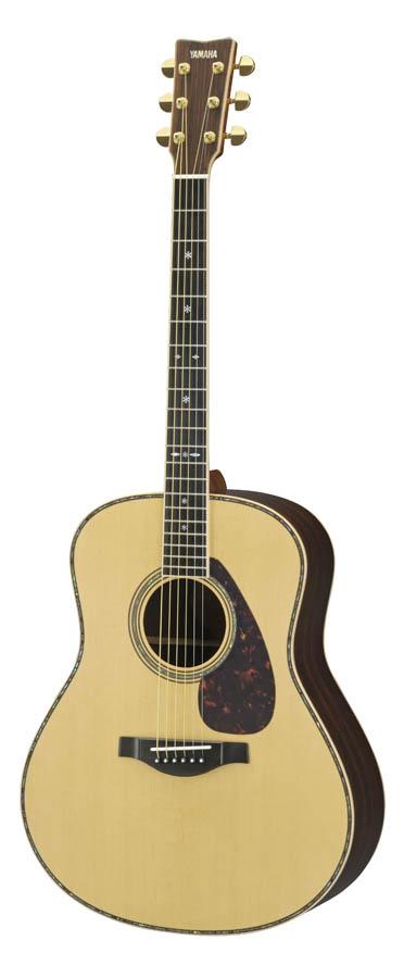 YAMAHA / LL36 ARE NT ナチュラル【ハードケースつき】【Handcrafted】ヤマハ アコースティックギター LL36ARE 【YRK】
