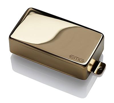 EMG / EMG-60 Gold ギターピックアップ 【正規輸入品】【お取り寄せ商品】