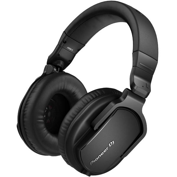 Pioneer DJ パイオニア / HRM-5 プロフェッショナルスタジオモニターヘッドホン【PNG】