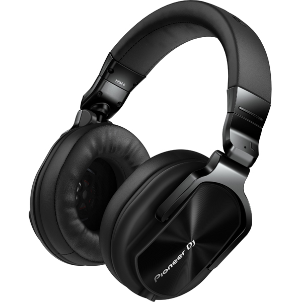 Pioneer DJ パイオニア / HRM-6 プロフェッショナルスタジオモニターヘッドホン