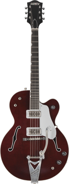 Gretsch / G6119-1962FTPB Chet Atkins Tennessee Rose グレッチ【お取り寄せ商品】