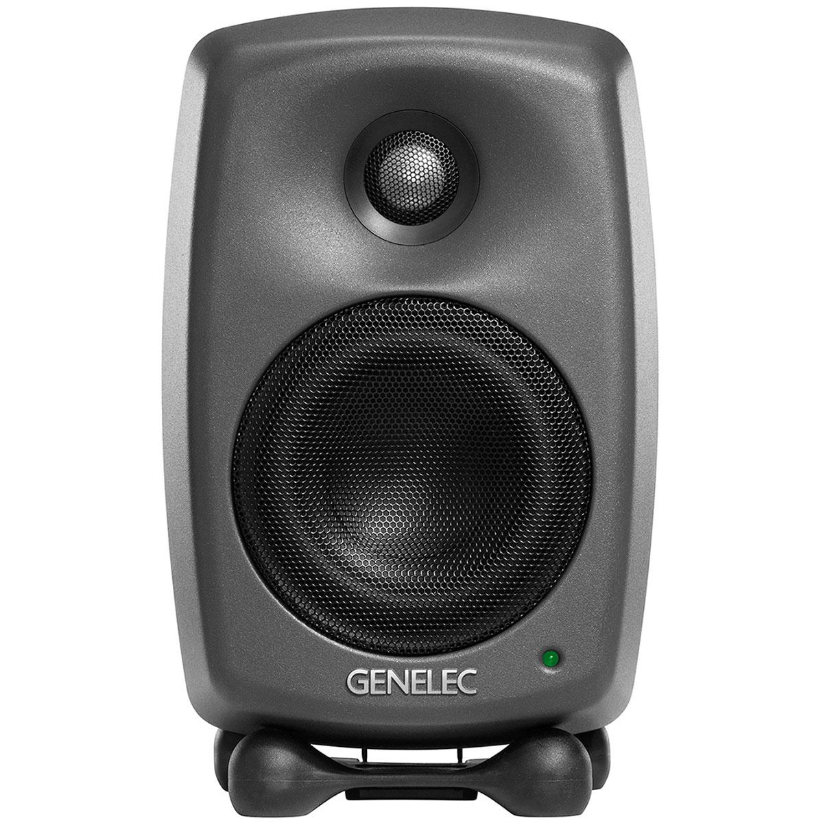GENELEC ジェネレック / 8320APM (1本) バイアンプ・スマート・アクティブ・モニター (8320A)【お取り寄せ商品】