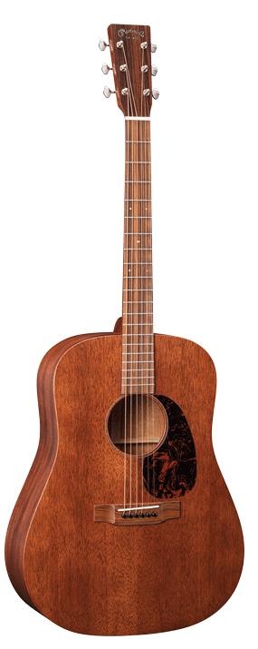 【新品】 Martin D-15M マーチン アコースティックギター アコギ D15M 【15シリーズ/正規輸入品】【お取り寄せ商品】