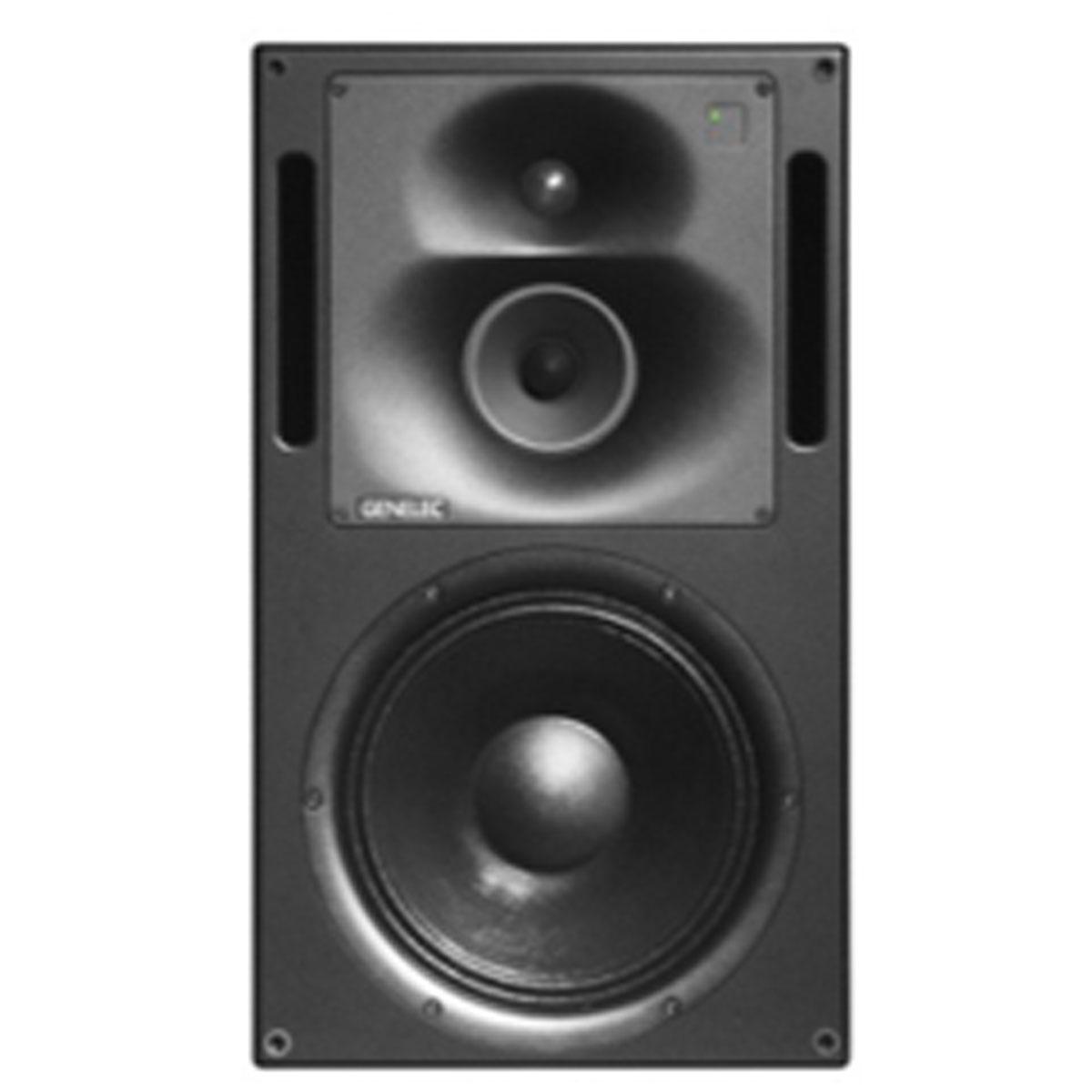 GENELEC ジェネレック / 1237APM 3ウェイ DSP モニタリング・システム (1237A)【受注生産品】