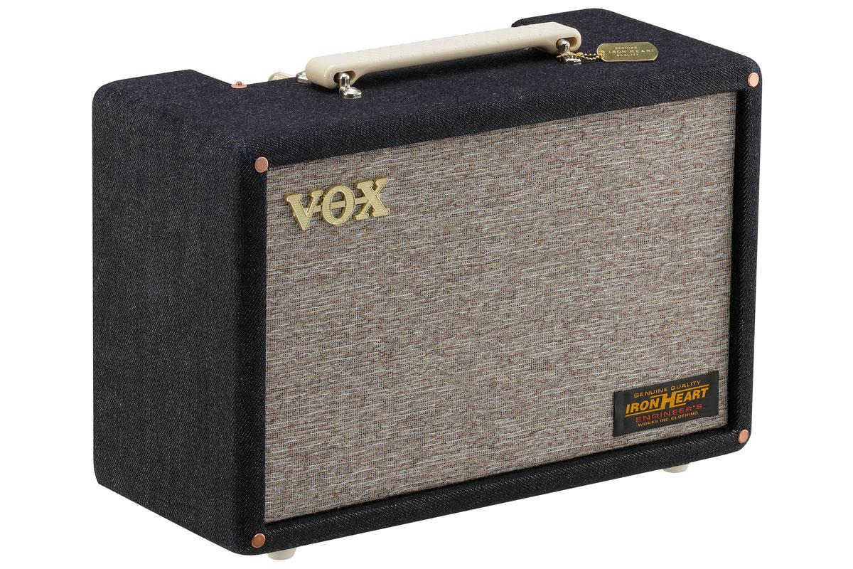VOX / Pathfinder 10 Denim PF10-DN 10W Guitar Combo Amplifier 【WEBSHOP】【YRK】【お取り寄せ商品】