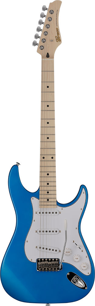 Greco / WS-STD Blue Maple Fingerboard (BL/M) 【お取り寄せ商品】