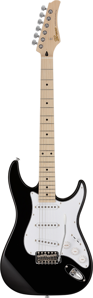 Greco / WS-STD Black Maple Fingerboard (BLK/M) 【お取り寄せ商品】