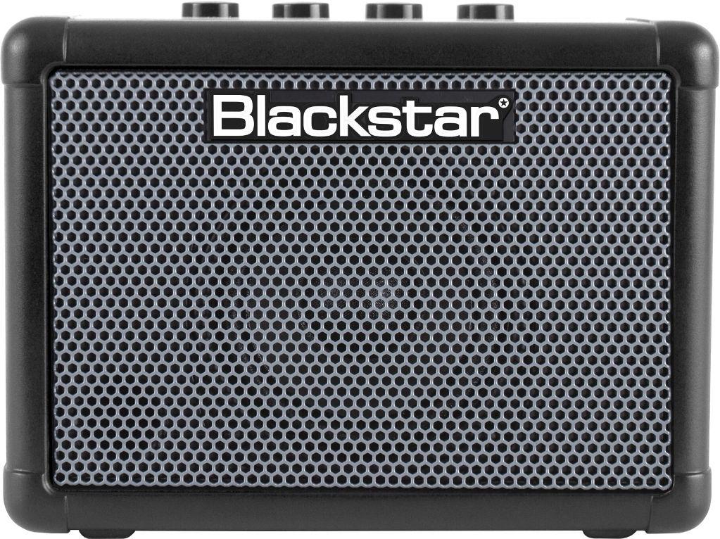 Blackstar / FLY 3 BASS MINI AMP ベースアンプ フライ3 ブラックスター【お取り寄せ商品】