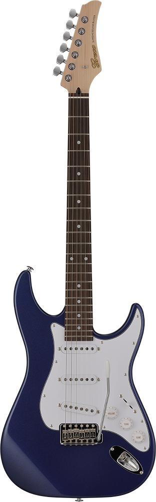 Greco / WS-STD Dark Blue Rosewood Fingerboard (DKBL/R)【お取り寄せ商品】