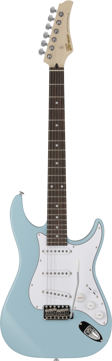 Greco / WS-STD SkyBlue Rosewood Fingerboard (SBL/R)【お取り寄せ商品】