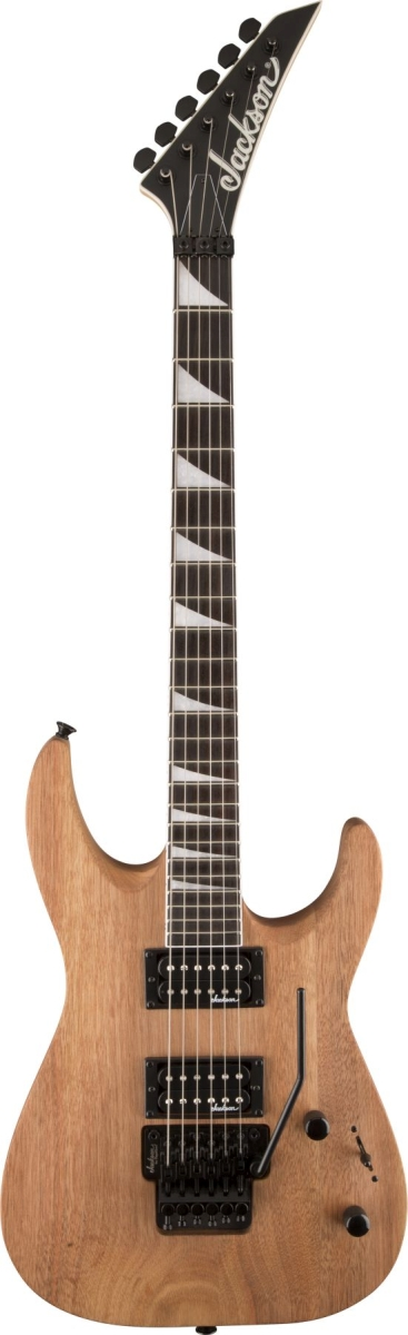 Jackson / JS Series JS32 DINKY Mahogany (Natural Oil) ジャクソン【お取り寄せ商品】