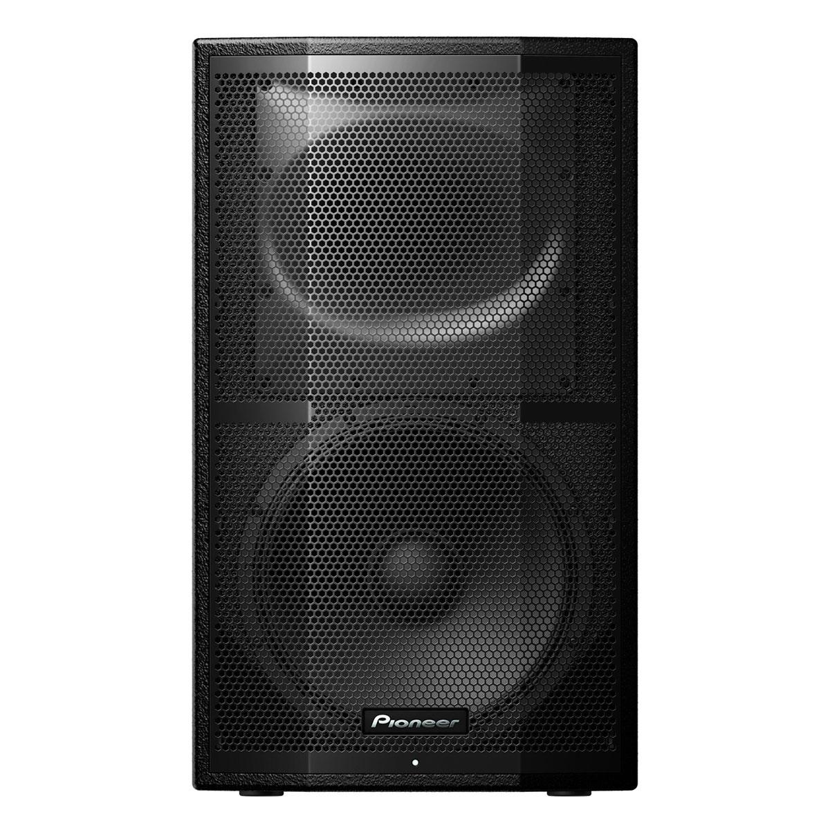 Pioneer DJ パイオニア / XPRS 12 (12インチ 2way フルレンジスピーカー)