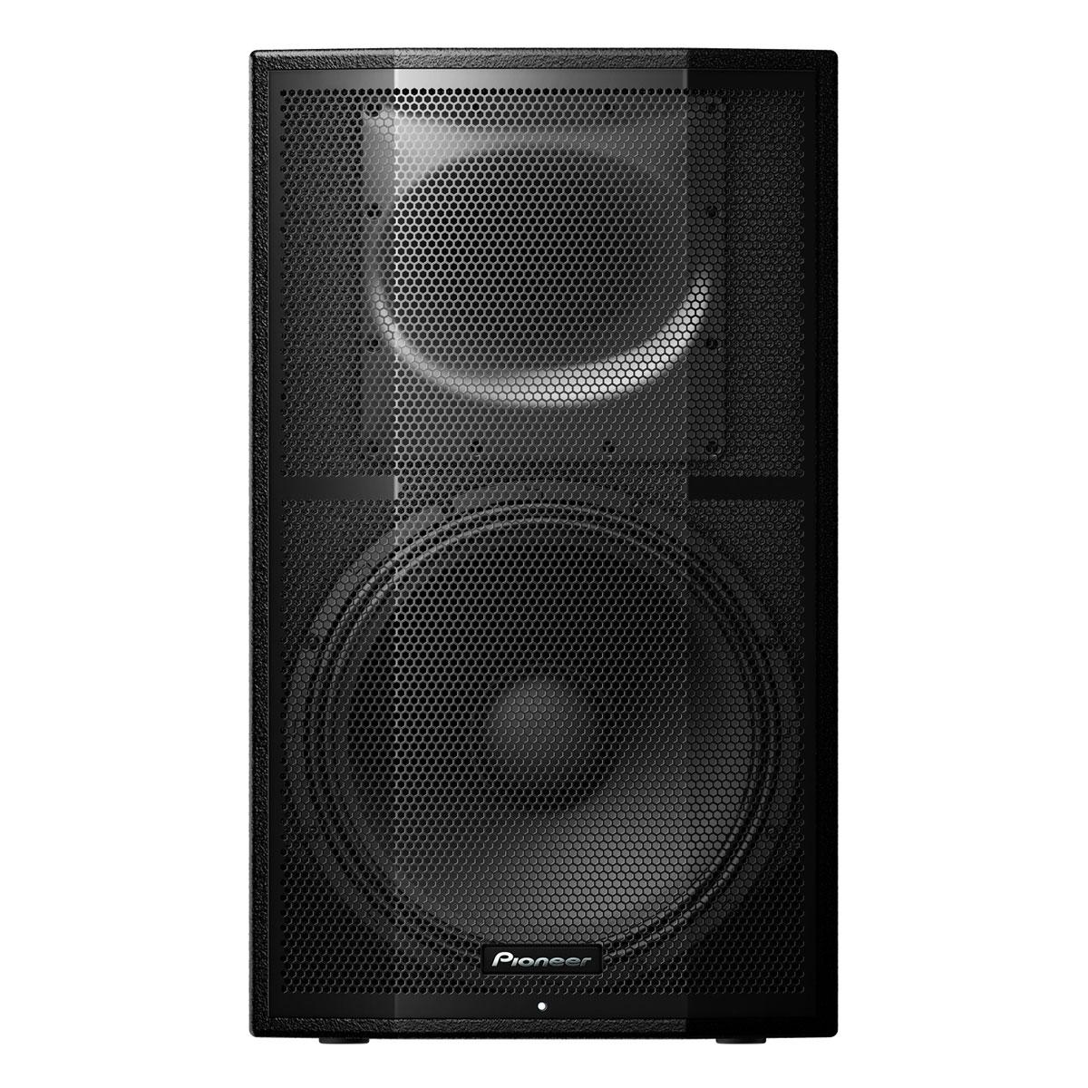 Pioneer DJ パイオニア / XPRS 15 (15インチ 2way フルレンジスピーカー)