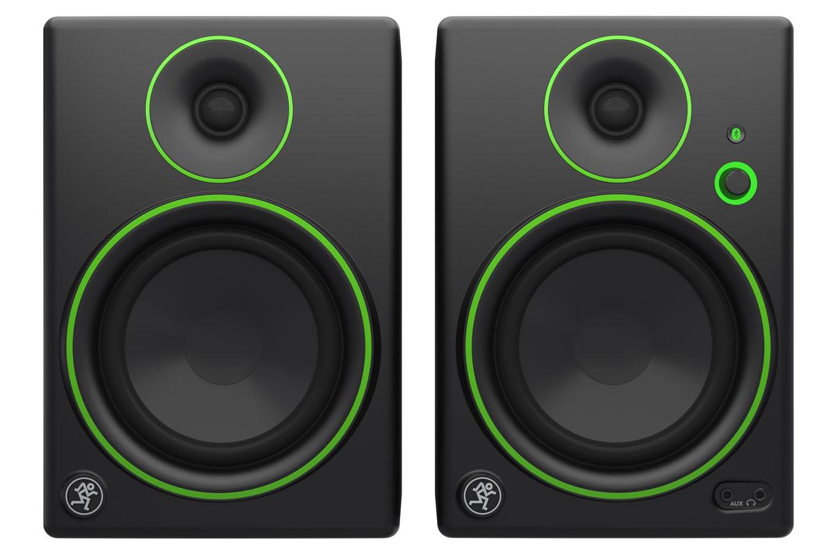 MACKIE マッキー / CR5BT Bluetooth対応モニタースピーカー【お取り寄せ商品】