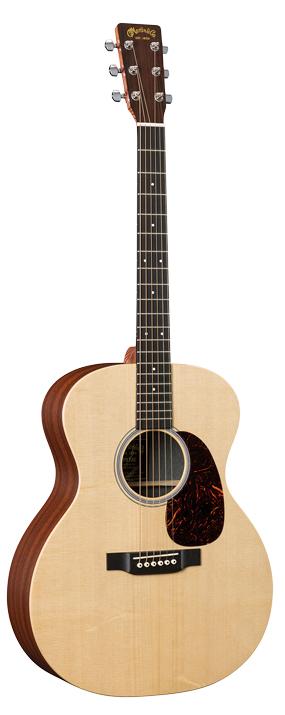 Martin / GPX1AE マーチン マーティン アコースティックギター エレアコ GP-X1AE 【Xシリーズ/正規輸入品/新品】【お取り寄せ商品】
