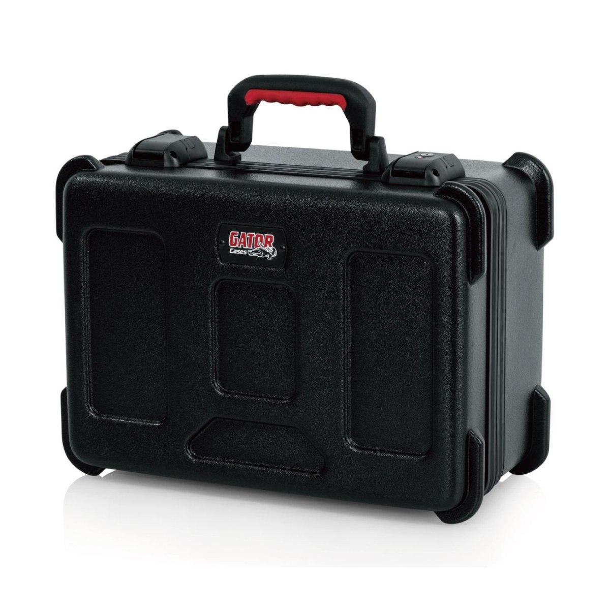 GATOR ゲーター / GTSA-MIC15 (マイク用ハードケース)【お取り寄せ商品】【WEBSHOP】