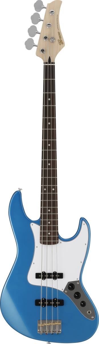 Greco / WSB-STD Rosewood Fingerboard Blue (BL) グレコ 【お取り寄せ商品】
