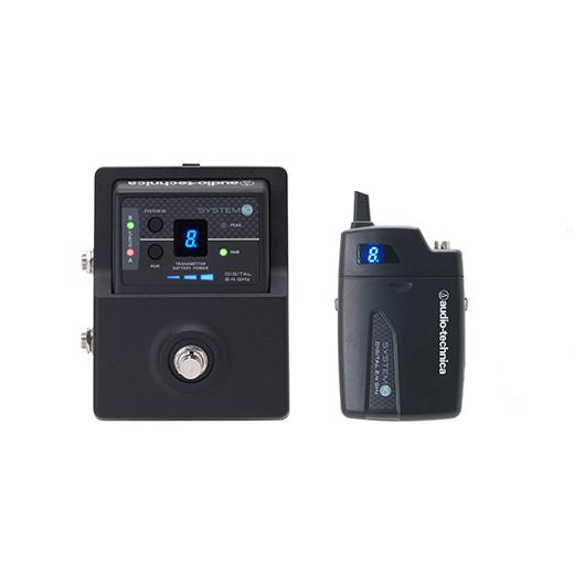 audio-technica / ATW-1501 ギターワイヤレスシステム
