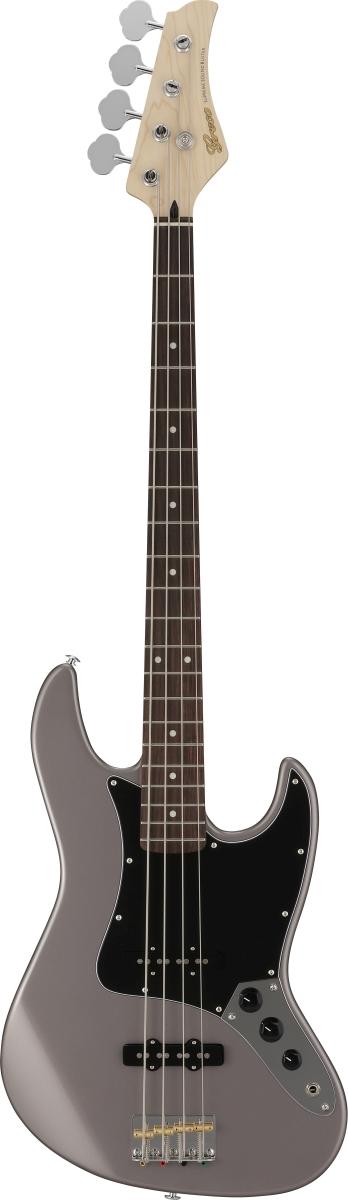 Greco / WSB-STD Rosewood Fingerboard MGY (Metallic Gray)グレコ 【お取り寄せ商品】