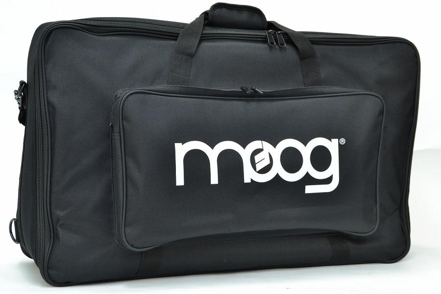 MOOG モーグ / SUB 37 & LITTLE PHATTY GIG BAG【YRK】【お取り寄せ商品】