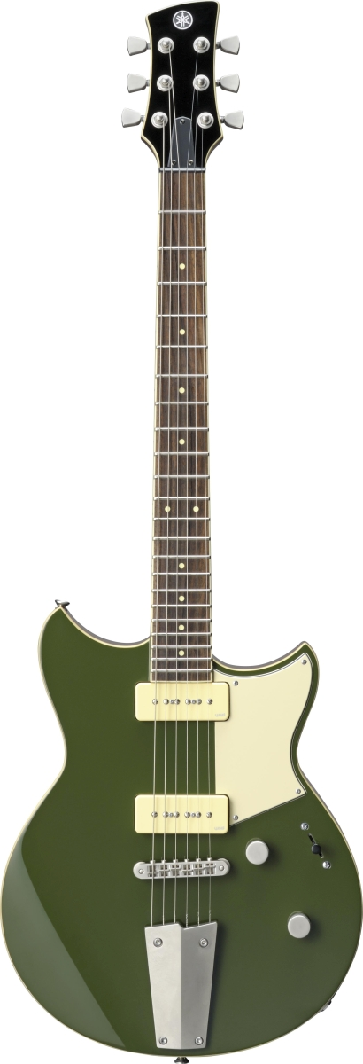 YAMAHA / REVSTAR RS502T BOWDEN GREEN (BLG)