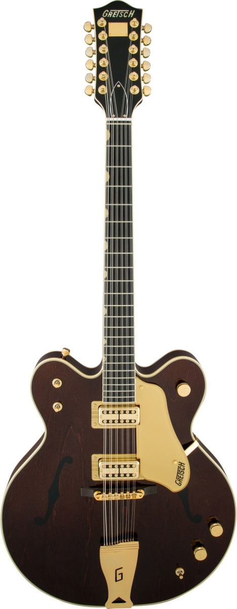 Gretsch / Vintage Select Edition 1962 Chet Atkins Country Gentleman 12-String G6122-6212 VS グレッチ【お取り寄せ商品】