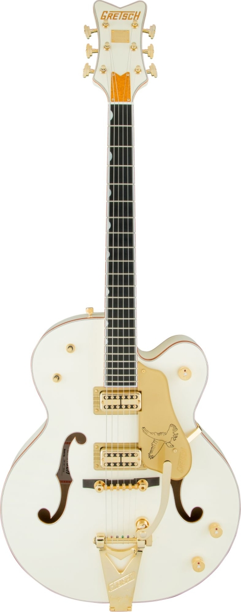 Gretsch / Vintage Select Edition 1959 Falcon G6136T-59 VS グレッチ