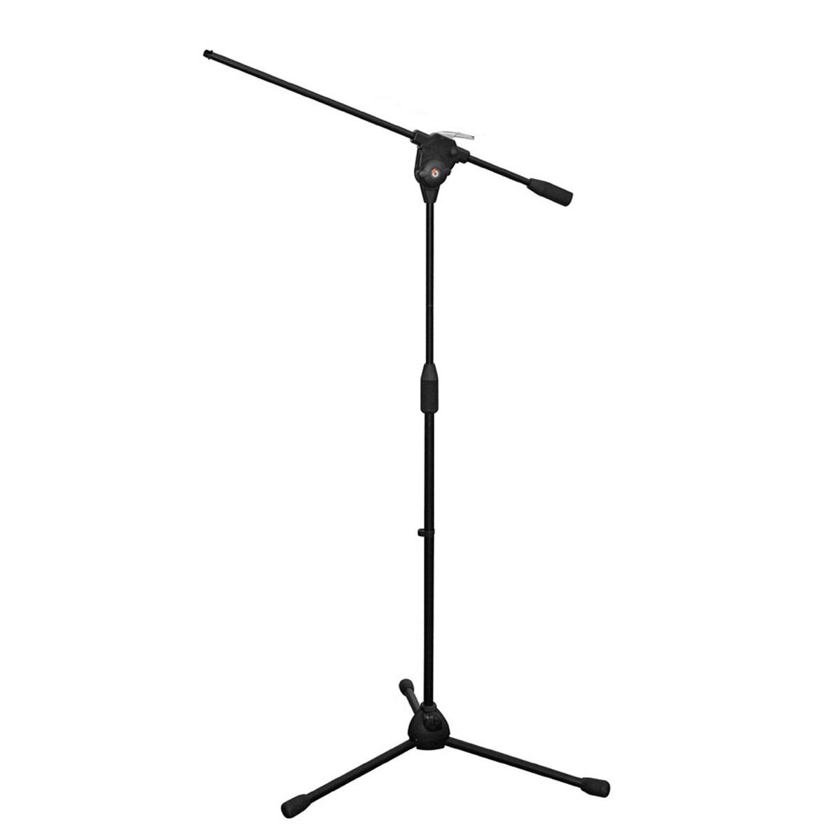 BESPECO ベスペコ / MSF01C Microphone boom Stand マイクスタンド【お取り寄せ商品】