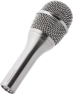 audio-technica / MGS129 ダイナミック マイクロフォン
