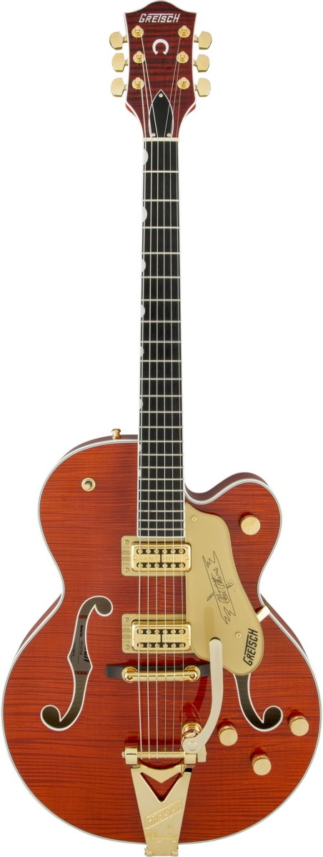 Gretsch / G6120TFM Players Edition Nashville グレッチ【お取り寄せ商品】