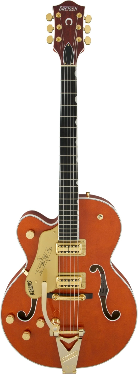 Gretsch / G6120TLH Players Edition Nashville Left Hand グレッチ【お取り寄せ商品】