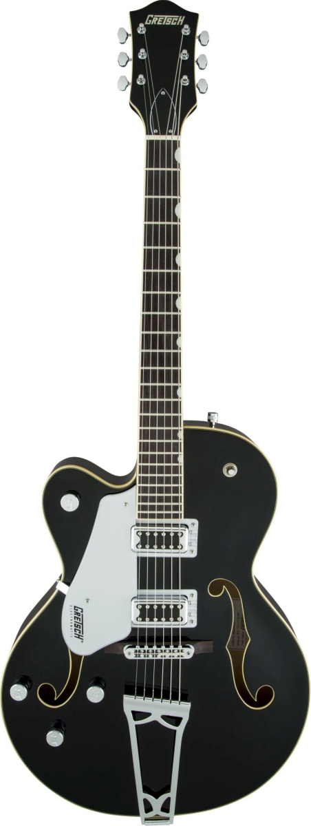Gretsch / G5420LH Electromatic Hollow Body Single-Cut Left-Handed Black【お取り寄せ商品】《納期未定》