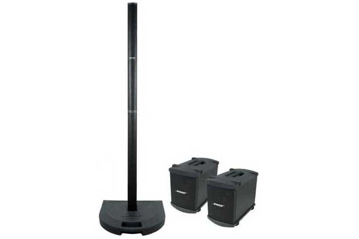 BOSE ボーズ / L1 model I system Double Bass Package (ダブルベースパッケージ)【お取り寄せ商品】