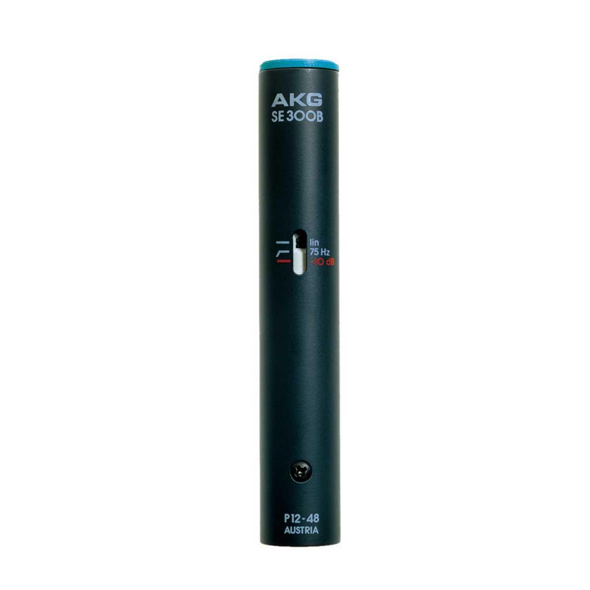 AKG エーケージー(アーカーゲー) / SE300 B AKG Blue Line用プリアンプ【お取り寄せ商品】