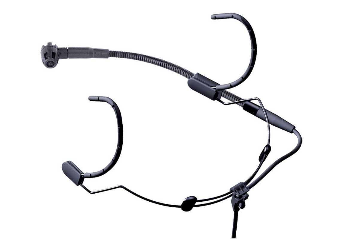 AKG エーケージー(アーカーゲー) / C520 L ヘッドウォーン・マイクロホン (AKGワイヤレスシステム用)【お取り寄せ商品】