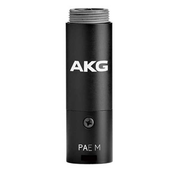 AKG エーケージー(アーカーゲー) / PAE M Modular Plus Series用プリアンプ 【お取り寄せ商品】