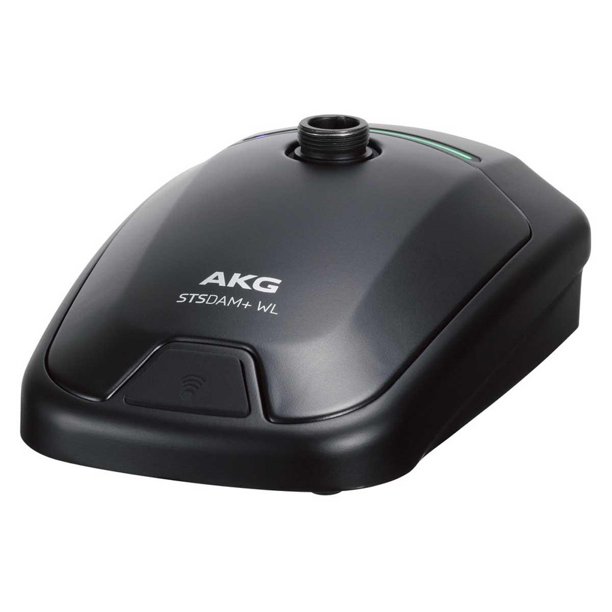 AKG エーケージー(アーカーゲー) / STS DAM+ WL (Modular Plus Series用デスクスタンド)【お取り寄せ商品】