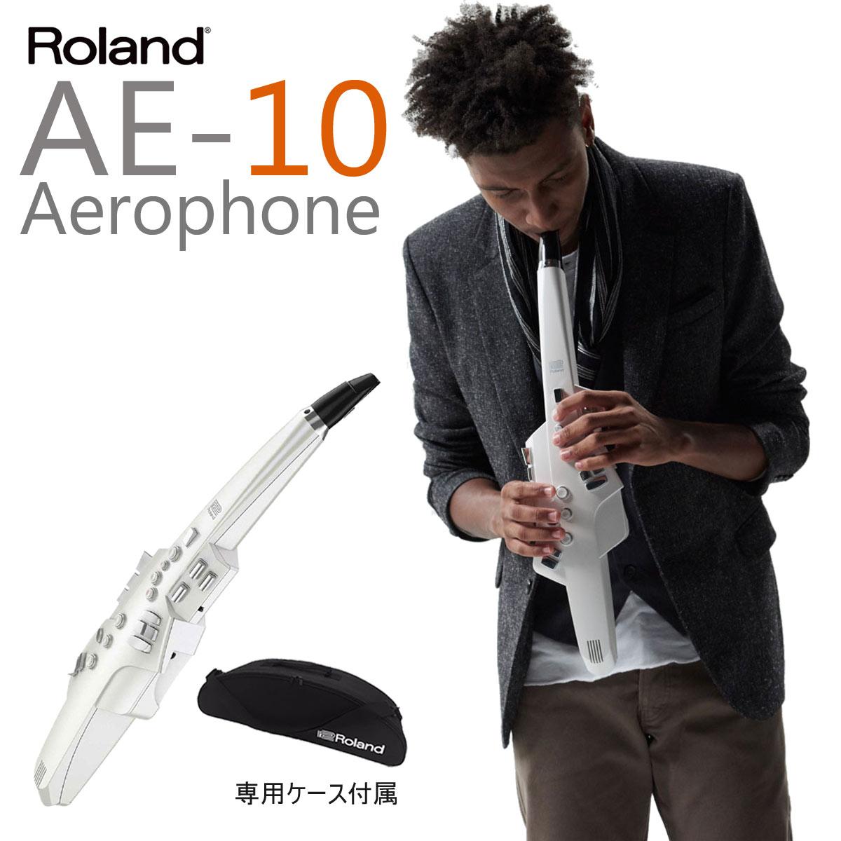 【在庫あり】Roland ローランド / Aerophone AE-10 エアロフォン【送料無料】【YRK】